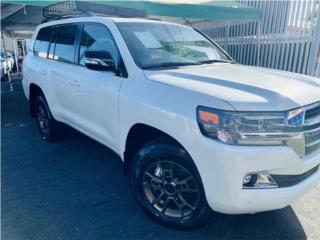 Toyota - Land Cruiser Puerto Rico