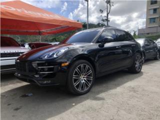 Porsche - Macan Puerto Rico