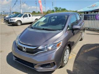 2018 HONDA FIT EXTRA CLEAN, Honda Puerto Rico