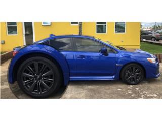 Importado WRX , Subaru Puerto Rico