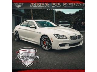 BMW - BMW Serie 6 Puerto Rico