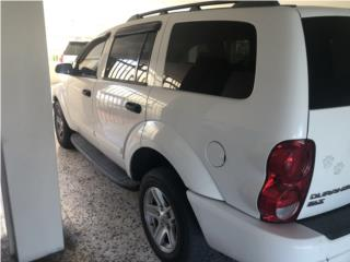 Durango Slt v6 06  3695$, Dodge Puerto Rico