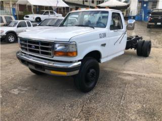 Ford - F-400 series Puerto Rico
