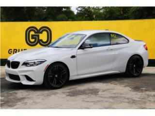 BMW - BMW M-2 Puerto Rico