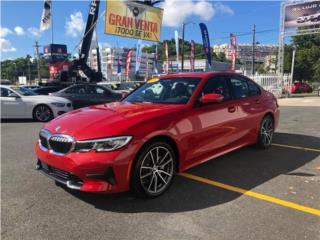 BMW 330 2019, BMW Puerto Rico