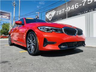 BMW 330i | 2019 ¡CAR FAX Certified!, BMW Puerto Rico