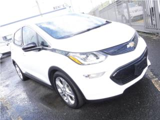 BOLT EV PRE-OWNED! ECONOMICO!, Chevrolet Puerto Rico