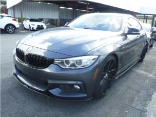 435I GRAND COUPE FULL POWER!, BMW Puerto Rico