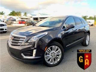 XT5 CADILLAC AÑO 2018! DESDE $577 MENS! , Cadillac Puerto Rico