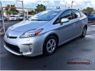 TOYOTA PRIUS 2015, Toyota Puerto Rico