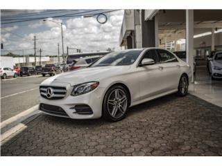 Mercedes Benz - Clase E Puerto Rico