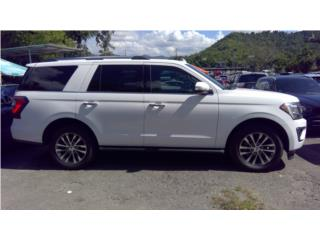 Expedition Limited , Ford Puerto Rico
