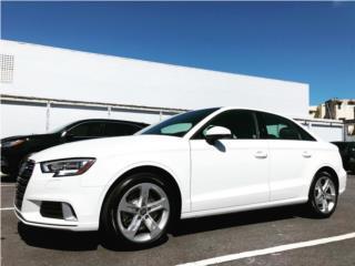Audi - Audi A3 Puerto Rico
