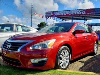 2014 NISSAN ALTIMA ***COMO NUEVO***, Nissan Puerto Rico