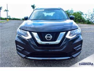 2018 Nissan Rogue SV puerto rico
