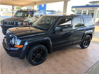 Jeep Pateiot Sport 2014 $8995  Financ, Jeep Puerto Rico