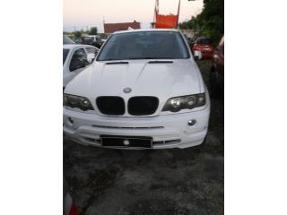 BMW - BMW 318 Puerto Rico