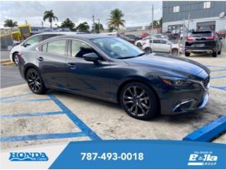 Mazda - Mazda 6 Puerto Rico