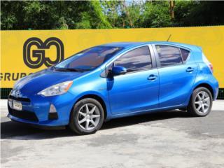 TOYOTA PRIUS C 2013 ECONOMICO | 139 Mens, Toyota Puerto Rico