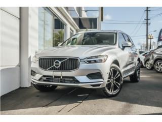 MOMENTUM, DESDE $561.00 MENS, Volvo Puerto Rico