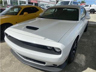 Dodge - Challenger Puerto Rico