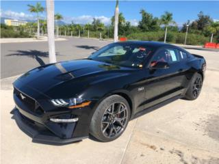 2020 FORD MUSTANG **LLEGARON LOS 2020**, Ford Puerto Rico
