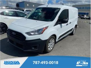FORD TRANSIT CONNECT 2019 FLEX/FUEL , Ford Puerto Rico