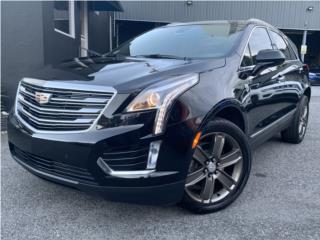 CADILLAC XT5 2019 /SOLO 5K MILLAS /LIKE NEW, Cadillac Puerto Rico