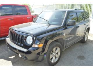2016 Jeep Patriot Sport, T6774123, Jeep Puerto Rico