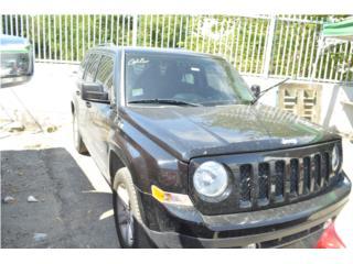 2016 Jeep Patriot Sport, T6774123 puerto rico