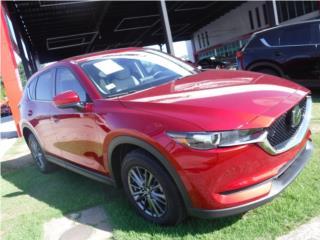 CX5 PRE-OWNED! EQUIPADA, Mazda Puerto Rico