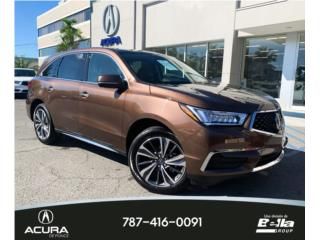 2020 ACURA MDX TECHNOLOGY PACKAGE, Acura Puerto Rico
