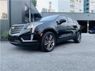 Cadillac - XT5 Puerto Rico