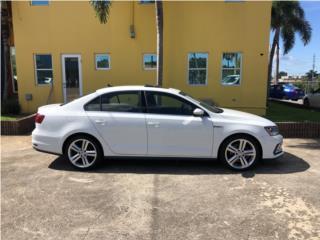 Importado , GLI 201 #8236, Volkswagen Puerto Rico