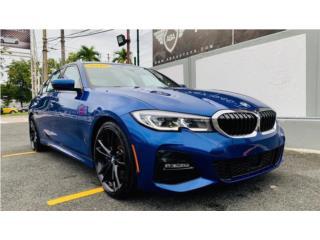 BMW 330i | 2019! Car Fax Certified!, BMW Puerto Rico