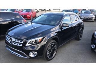 GLA250 2019 | $558 mensual | 0 Pronto | 0% , Mercedes Benz Puerto Rico