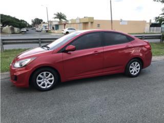 Aut,62millas,fullabel,1dueño, Hyundai Puerto Rico