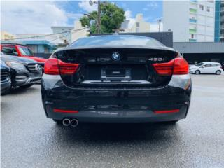 BMW 428 Sport/ M Package 2019  puerto rico