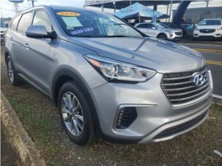 GRAND SANTA FE, Hyundai Puerto Rico