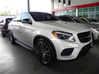 Mercedes Benz - Clase G Puerto Rico