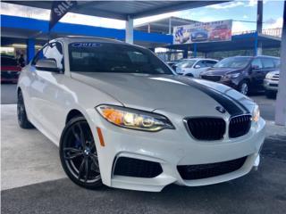 BMW - BMW Serie 2 Puerto Rico