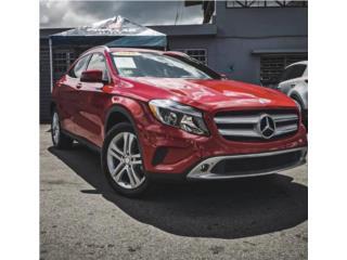 GLA 250 y la tengo en liquidación , Mercedes Benz Puerto Rico