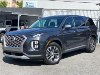 Palisade/ 4K Ahorra/ Certificada , Hyundai Puerto Rico