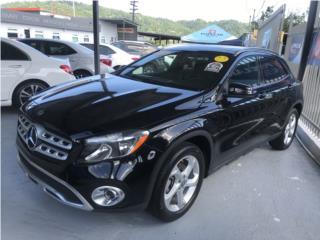 Mercedes-Benz GLA 250 2019 Importada Clean, Mercedes Benz Puerto Rico