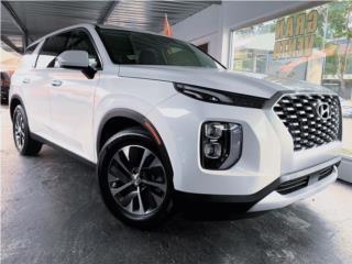 Palisade 2020/Aprovecha/CarFax/3Filas, Hyundai Puerto Rico