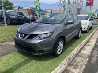 **ROGUE SPORT**SOLO 20K MILLAS***787-241-4967, Nissan Puerto Rico