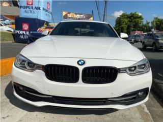 BMW - BMW 340 Puerto Rico