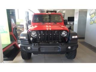 Jeep - Willys Puerto Rico