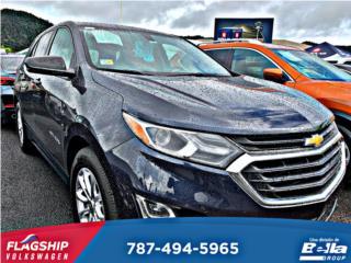 CHEVROLET EQUINOX 2019, Chevrolet Puerto Rico