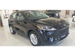 Nueva & Rediseñada Escape 2020, Ford Puerto Rico